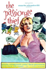 The Passionate Thief