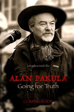 Alan Pakula: Going for Truth