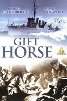 Gift Horse (1952) directed by Compton Bennett • Reviews, film + ...