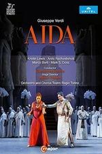 Verdi Aida