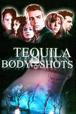 Tequila Body Shots