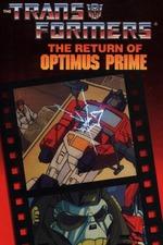 The Return of Optimus Prime