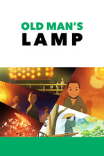 The Old Man's Lamp