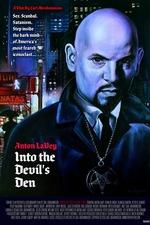 Anton LaVey - Into the Devil's Den