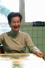 Entretien avec ma mère, Natalia Akerman