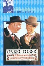 Onkel Filser - Allerneueste Lausbubengeschichten