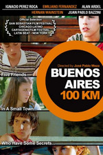 Buenos Aires 100 KM