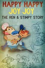 Happy Happy Joy Joy: The Ren & Stimpy Story