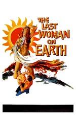 Last Woman on Earth