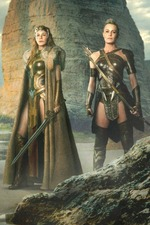 Untitled Amazons of Themyscira Film
