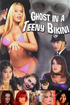 Ghost in a Teeny Bikini