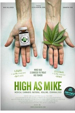High as Mike