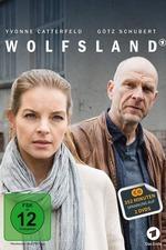 Wolfsland - Heimsuchung