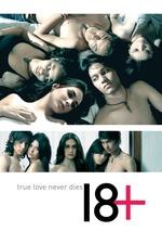 18+ : True Love Never Dies