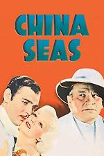China Seas
