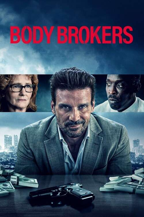 Cover Body Brokers