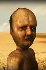 Tomorrow I Will Be Dirt