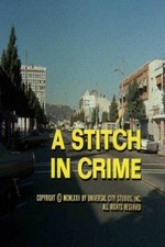 Columbo: A Stitch In Crime