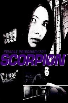 Female Prisoner #701: Scorpion
