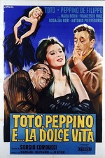 Totò, Peppino and... the Sweet Life
