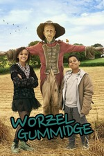 Worzel Gummidge: The Green Man