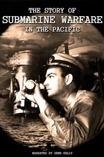 The Story of Submarine Warfare in the Pacific