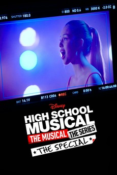 High School Musical: The Musical: The Series: The Special