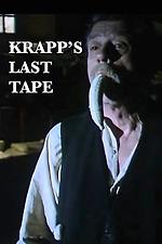 Krapp's Last Tape