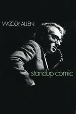Woody Allen: Standup Comic