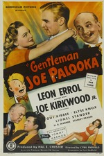 Gentleman Joe Palooka