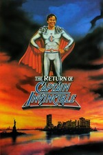 The Return of Captain Invincible