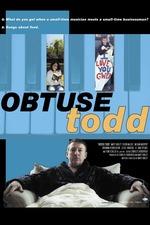 Obtuse Todd