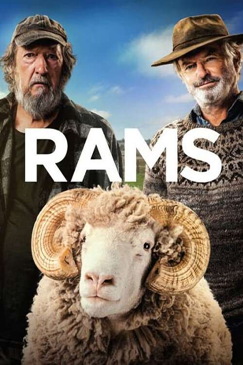 Cover Rams