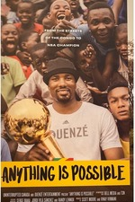 Anything is Possible - The Serge Ibaka Story