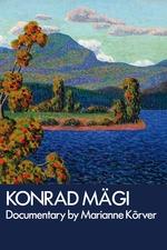 Konrad Mägi
