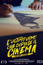 L'ultimo uomo che dipinse il cinema