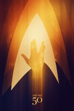 Star Trek: The Journey to the Silver Screen