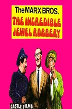 General Electric Theater: The Incredible Jewel Robbery