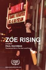 Zoe Rising