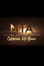 The National Television Awards Celebrate 25 Years