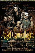 Angel Camouflaged