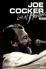 Joe Cocker: Live at Montreux 1987