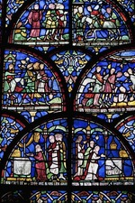 Canterbury Glass