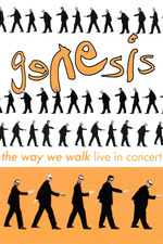 Genesis: The Way We Walk