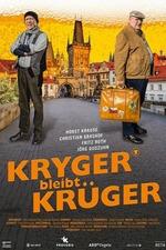 Kryger bleibt Krüger