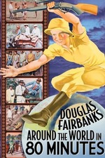 Around the World with Douglas Fairbanks