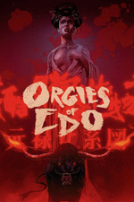 The Orgies of Edo