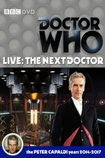 Doctor Who Live: The Next Doctor