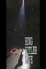 Bing Hitler - Live at the Glasgow Pavilion