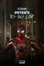 Peter's To-Do List